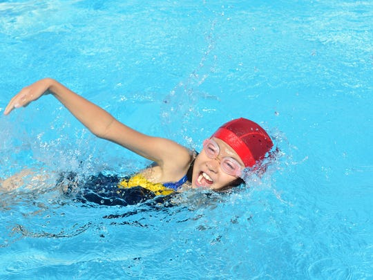 Even after you are home, make sure your child shows no symptoms of dry drowning.