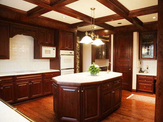 Kitchen Cabinets In Lansing Michigan