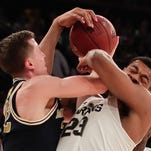 Couch: 3 quick takes on Michigan State's 75-64 Big Ten tournament loss to Michigan