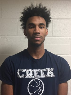 Maurice Murray scored 12 of his game-high 28 points in the third quarter for Timber Creek.