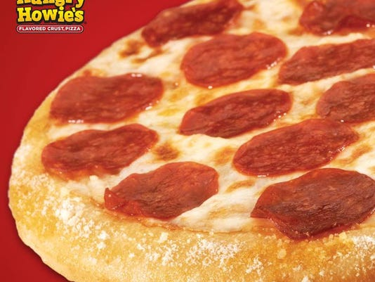 Hungry Howies Pizzeria Is Now Open In East El Paso Photo COURTESY