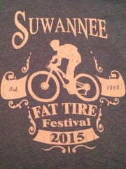 The Suwannee Fat Tire Festival is a three-day mountain biking event in North Florida.