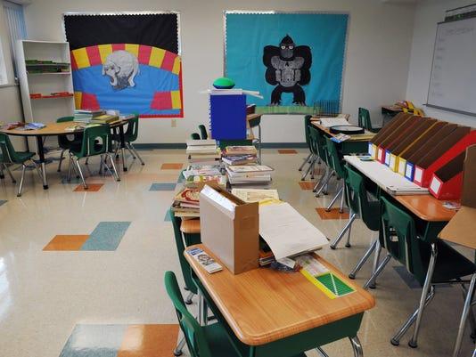 Millville Public Charter School