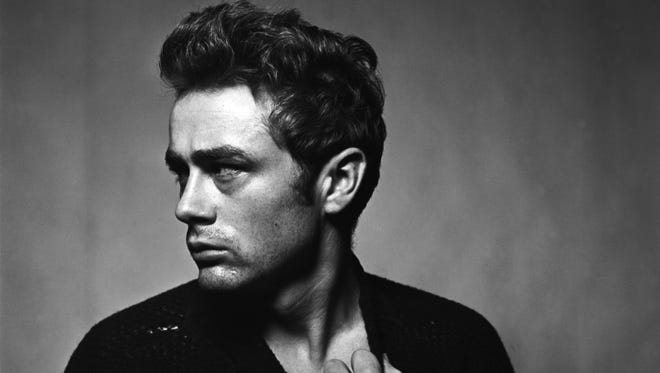 James Dean 1955, Photos courtesy of James Dean is a trademark of James Dean Inc., licensed by CMG Worldwide, Inc.