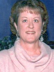 Teresa Wren Gilcrease