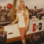 8 things to learn in Linda Vaughn's tell-all book