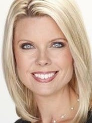 Former WSMV Channel 4 anchor Jennifer Johnson is now