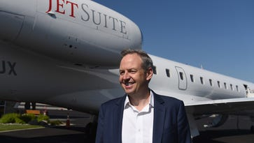JetSuiteX banking on Reno flyers who want competitive fares, no airport lines