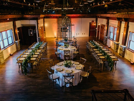 BOUND RY Events & Catering opens this month in Midtown.