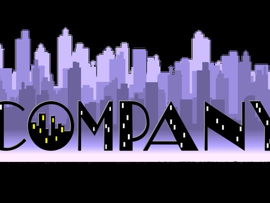"""""""Company"""" logo."""