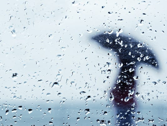 #stockphoto - weather rain