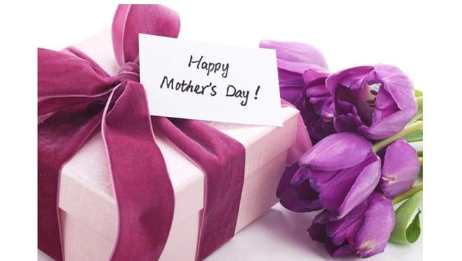 Mother's Day Shopping Bazaar