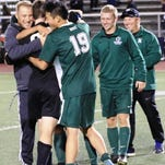 Novi's McDonald proves to be a keeper in shootout win