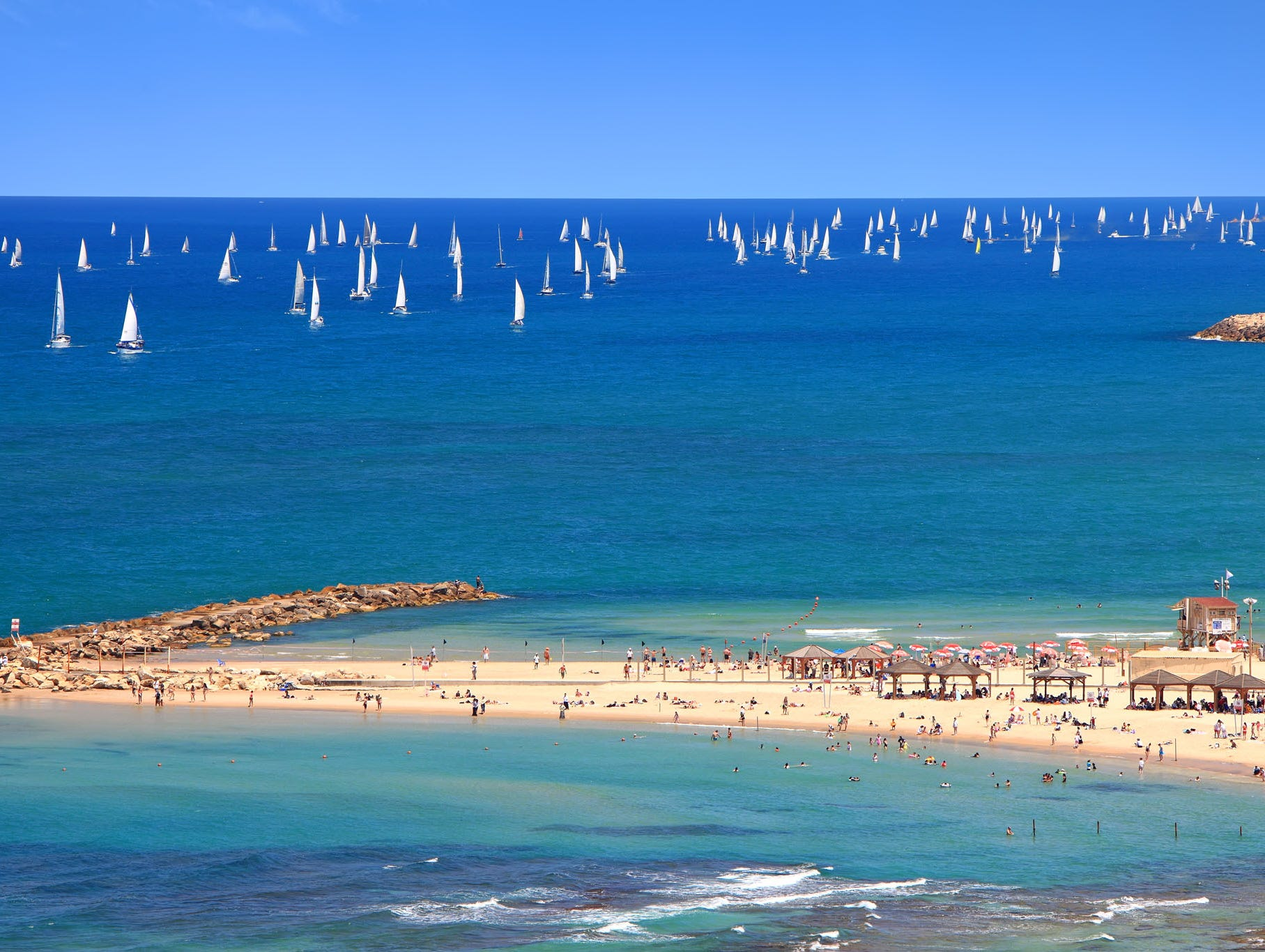 city beaches DON'T OVERWRITE