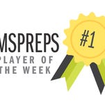 Vote for the #MSPreps player of the week for Oct. 4-10.