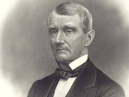 Reuben R. Springer, the businessman and philanthropist