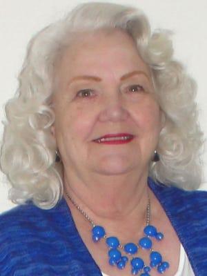 Hendersonville Alderman Rosa Long died Sunday.