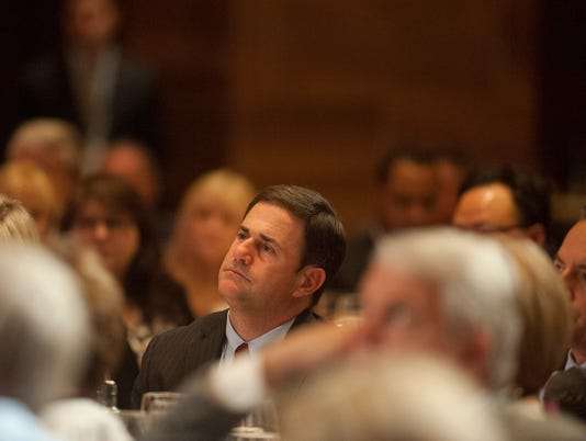 Republican National Committee Holds Spring Meeting In Scottsdale, Arizona