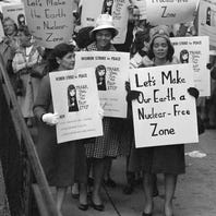 The unsung heroes of the civil rights movement are black women you've never heard of