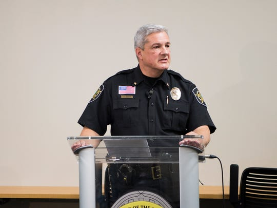 Buncombe County Sheriff Van Duncan announced Friday his plans to retire from his position rather than seek a fourth term in 2018.