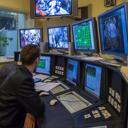 NASA is developing a contract vehicle for mission support services, including managing IT networks and ensuring communications security.