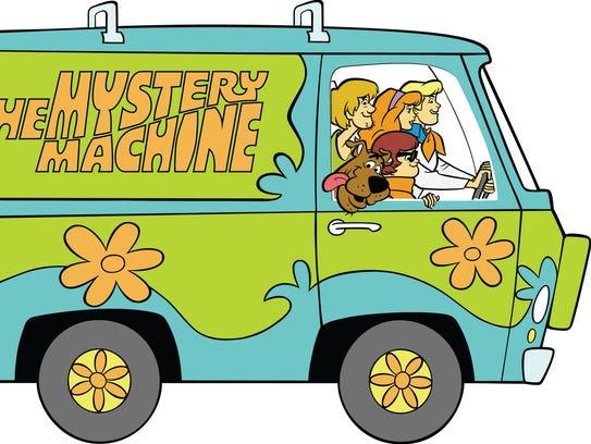 MysteryMachine-cartoon