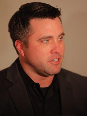 Kyle Caskey