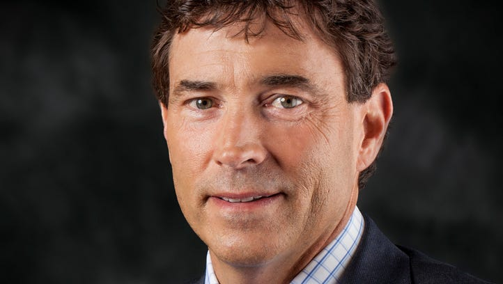 Balderson will fight for lower state taxes if elected to Congress