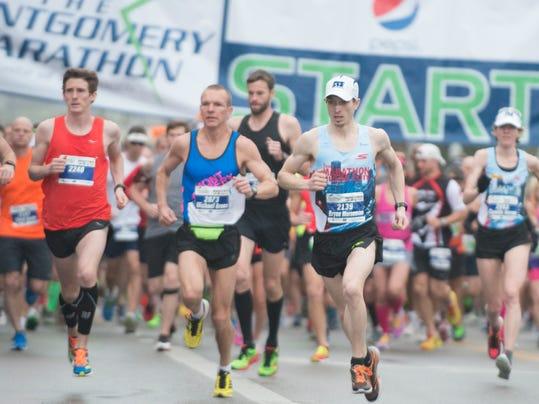 Montgomery Marathon