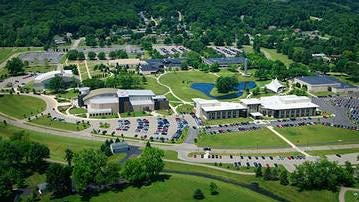 Ohio State University - Newark Campus