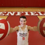 All-Greater Rochester Boys Volleyball: Meet the best players in Section V
