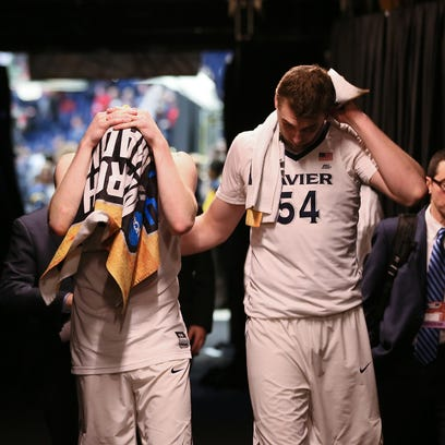 Doc: After losses by Xavier Musketeers and UC Bearcats, how do you describe the indescribable?