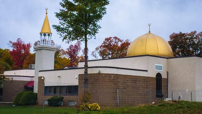 The Islamic Society of Central Jersey is celebrating 40 years of community service in South Brunswick.