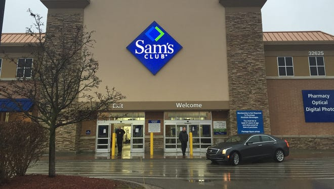 The Farmington Hills Sam's Club is slated to close laterthis month.