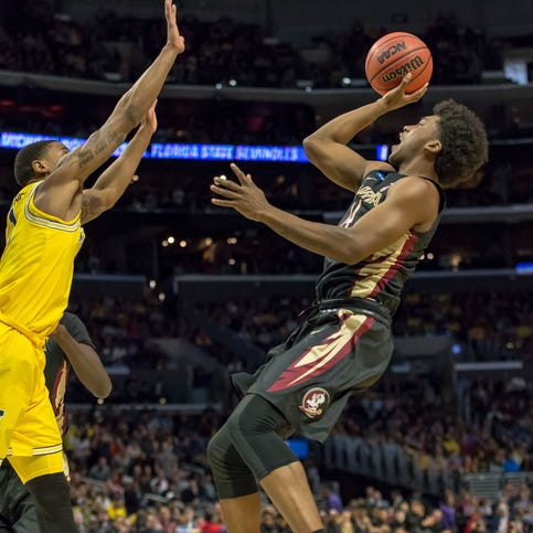 FSU using off-season to recover from Elite Eight run