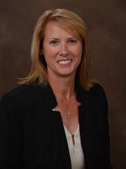 Suzanne Jones was elected to Germantown's school board in November 2016