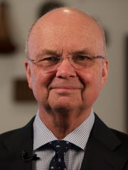 Michael Hayden is a retired Air Force four-star general,