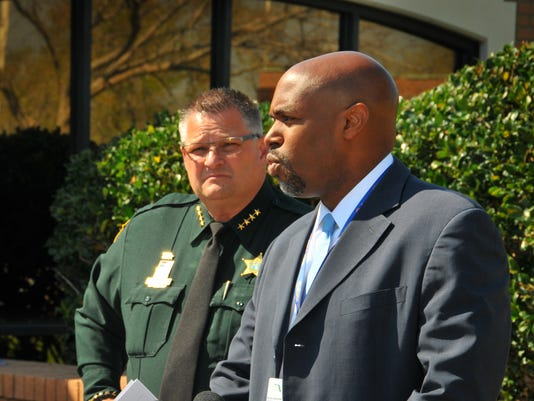 Sheriff, Superintendent speak on investigations