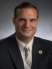 MSU Trustee Brian Mosallam