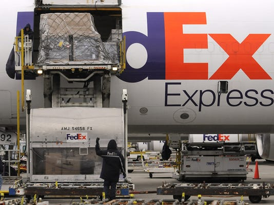 fedex hiring over 500 seasonal workers for new jobs