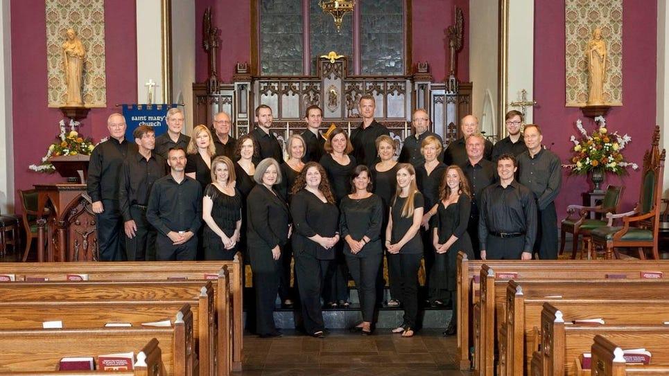 Chorus Photo