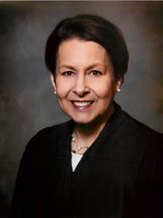 U.S. District Judge Nancy Edmunds.