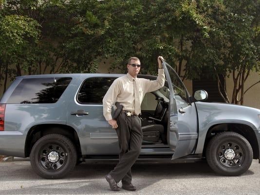 sheriff's SUVs 2