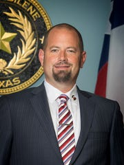 Steve Savage, Place 6 on Abilene City Council