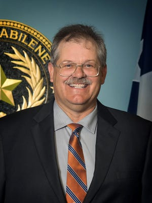 Bruce Kreitler, Place 2 on Abilene City Council