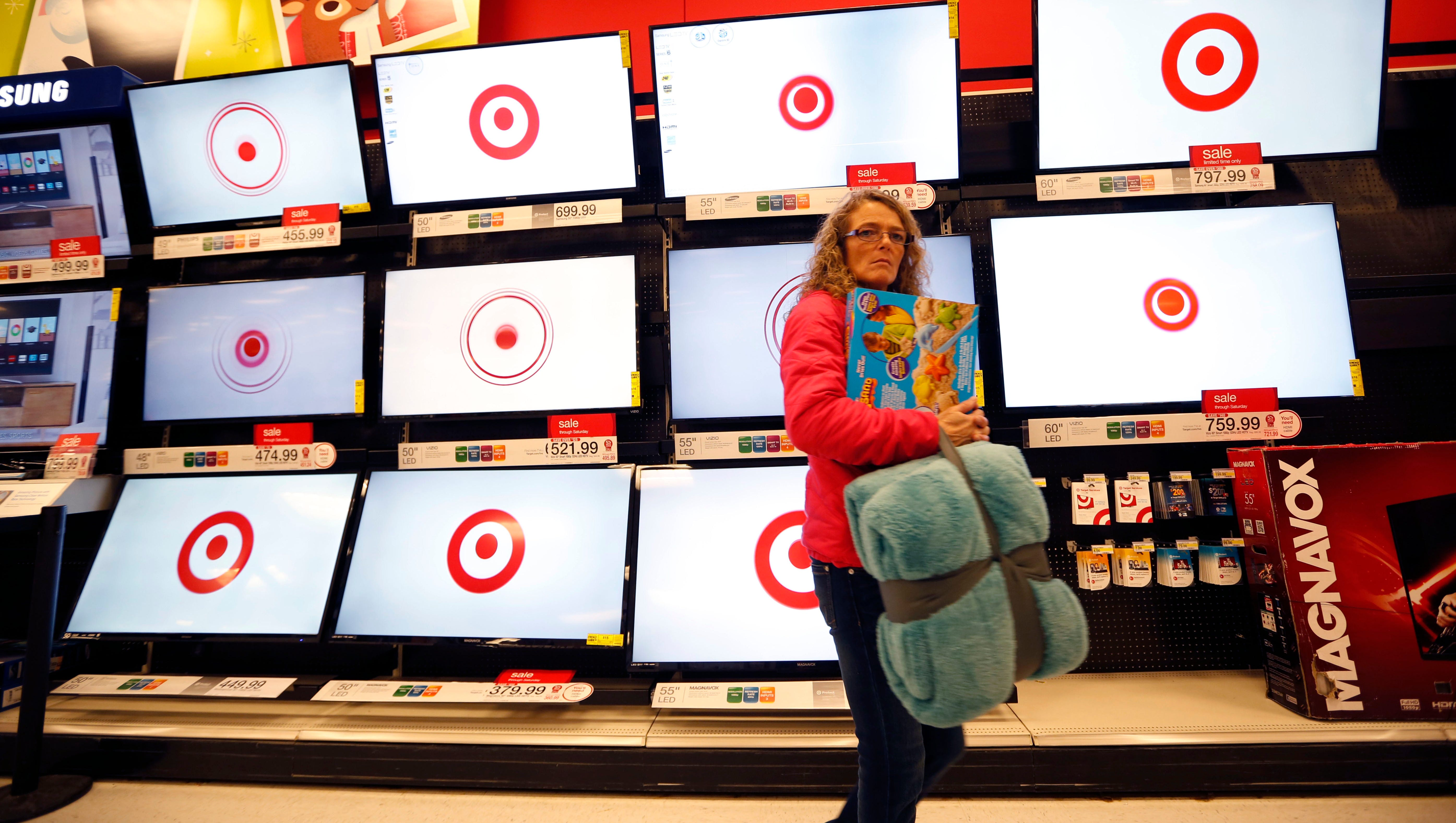 Major Changes Coming To Target As It Focuses On Grocery Customer Service