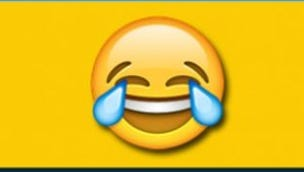 Oxford dictionaries announced its 'Word of the Year' and this year it's not a word, but an emoji that's taking the title.