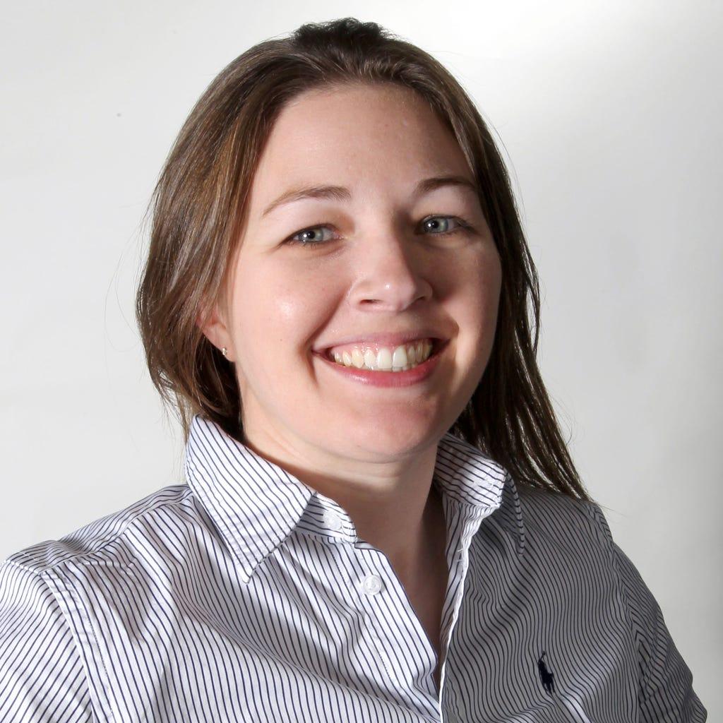 Amanda McElfresh