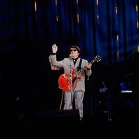 Roy Orbison hologram tour dates announced for North America