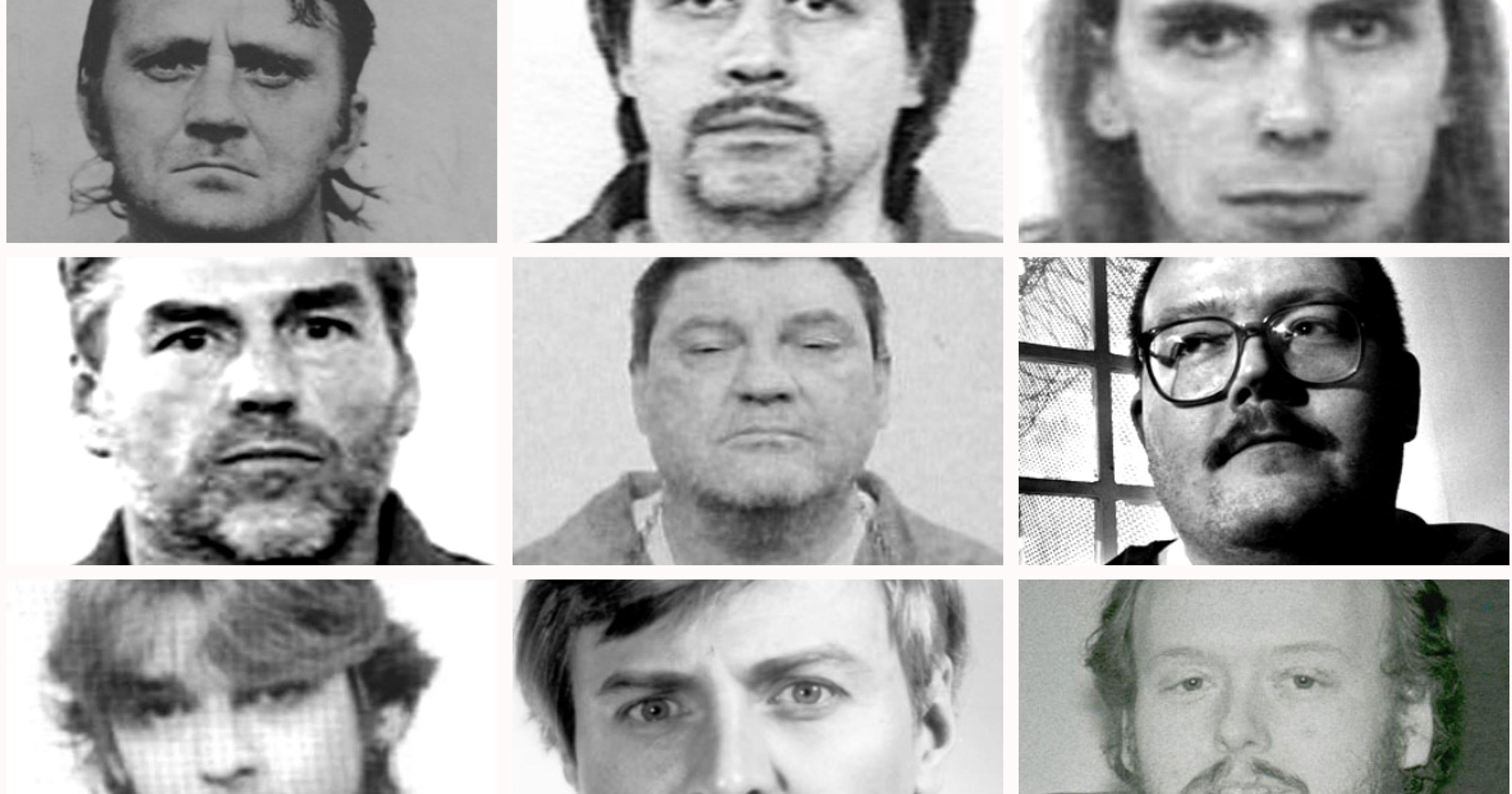 indiana death row inmates 2017
